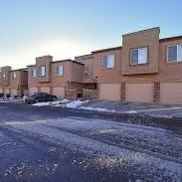 4880 Kerry Lynn View Apartments - Colorado Springs, CO 80922