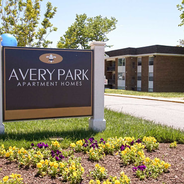 Avery Park Apartment Homes