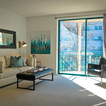 The Gramercy on Garfield Apartments - Cincinnati, OH 45202