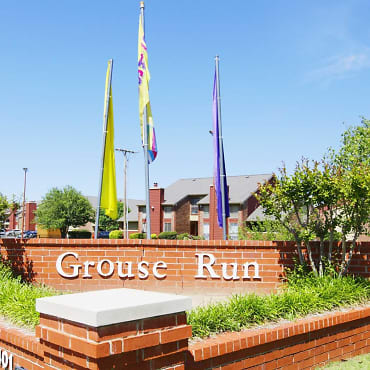 Grouse Run Apartments Oklahoma City Ok 73120