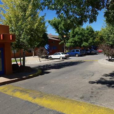 Sangre De Cristo Apartments - Santa Fe, NM 87505