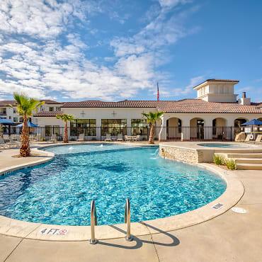 Las Mansiones At Cimarron Apartments El Paso Tx 79912