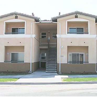 Riverview Apartments - Barstow, CA 92311