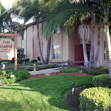 Casa Madrid Apartments - Chula Vista, CA 91911