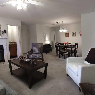 2 Bedroom Apartments for Rent in Shreveport, LA