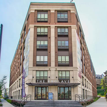 jersey city ny apartments