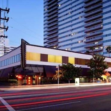 Barrington Plaza Apartments Los Angeles Ca 90025