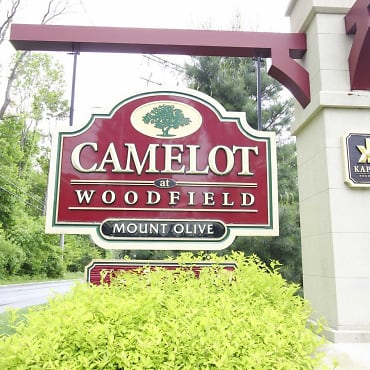 Camelot at Woodfield Apartments - Hackettstown, NJ 07840