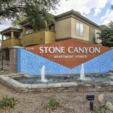 Stone Canyon Apartments - Mesa, AZ 85206