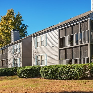 Colonial Village At Waters Edge Apartments Summerville