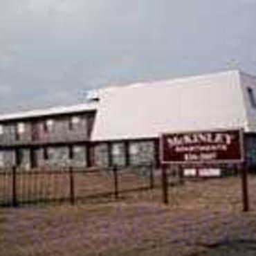 McKinley Apartments - Tulsa, OK 74115