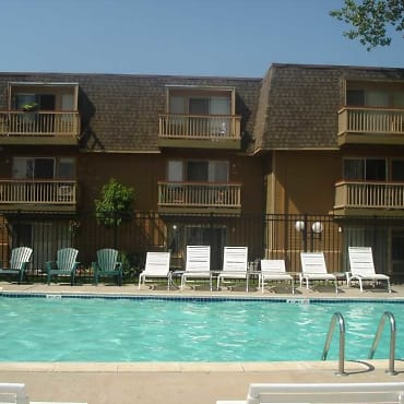 The Flats at Sky Village Apartments - Arvada, CO 80004