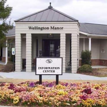 Wellington Manor Apartments Alabaster Al 35007