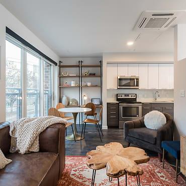 City Centre Ithaca Apartments - Ithaca, NY 14850