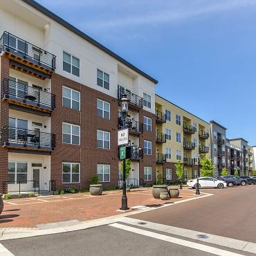 The Marcum Apartments - Hamilton, OH 45011