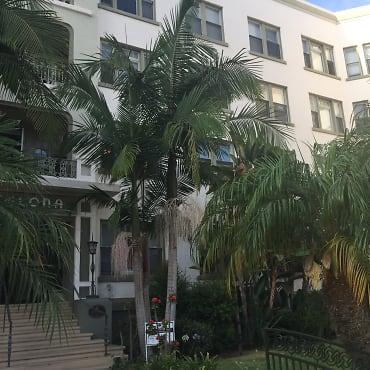 Barcelona Apartments - San Diego, CA 92101