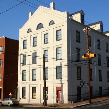 Dill Building Apartments Richmond Va 23223