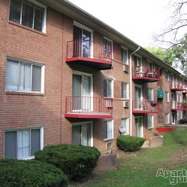 Wallingford Estates Apartments - Chester, PA 19013