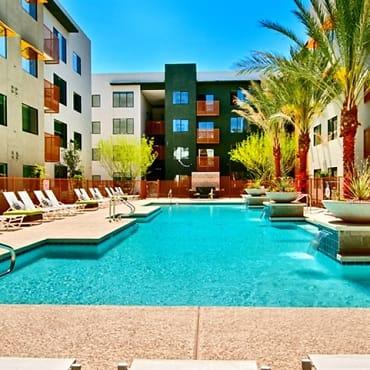 Cactus 42 Apartments Phoenix Az 85032