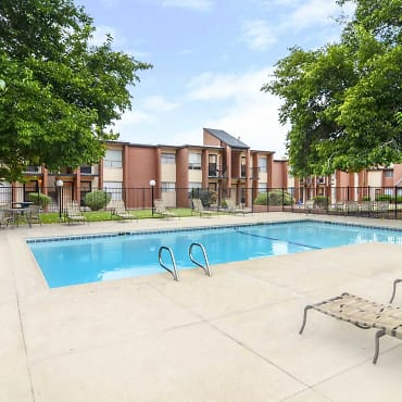 Vista Village Apartments El Paso Tx 79935