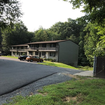 Pine Ridge II Apartments - Clifton Park, NY 12065