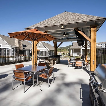 The Retreat Apartments - Roanoke, VA 24019