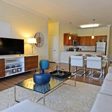 Smithfield Auto Center >> Encore North Apartments - Greensboro, NC 27455