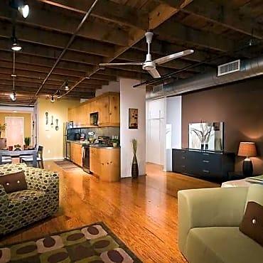Mitchell Lofts Apartments Dallas Tx 75226
