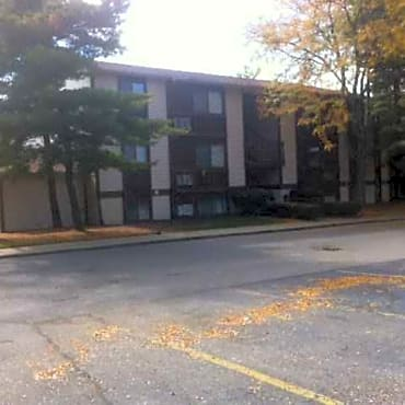 Eagle Crest Apartments Middletown Oh 45044