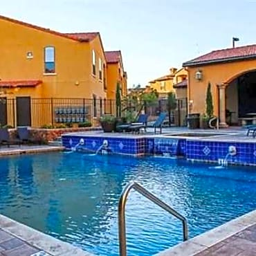 The Tuscany At Mesa Hills Apartments El Paso Tx 79912