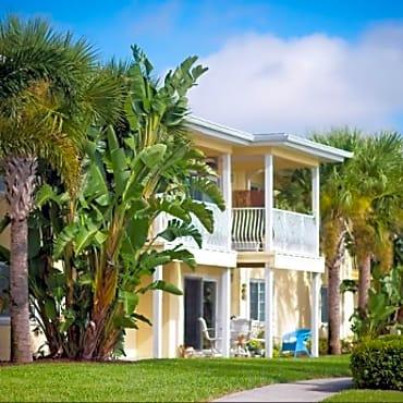 Snell Isle Luxury Apartment Homes Saint Petersburg Fl 33704