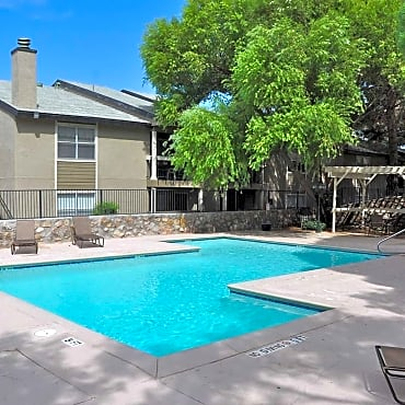 Apartments for Rent in El Paso, TX with Fireplace