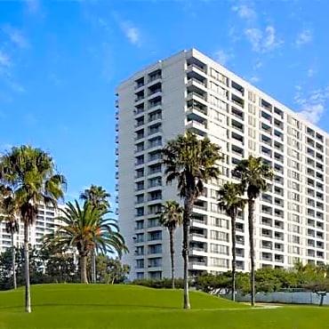 The Shores Apartments - Santa Monica, CA 90405