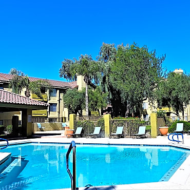 Villa Montana Apartments Scottsdale Arizona