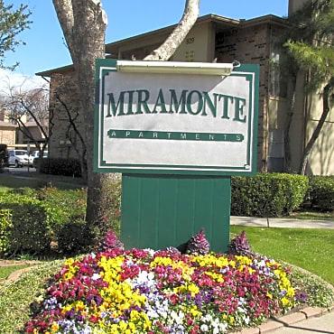 Miramonte Apartments Richardson Tx 75080
