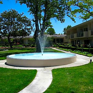Gardens Of Fontainbleu Apartments Cupertino Ca 95014