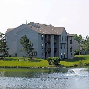 Crystal Lake Apartments Hilliard Oh 43026