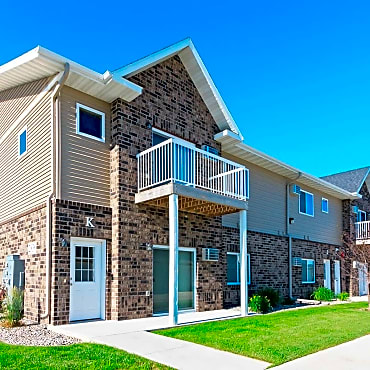 Tuscany Villa Townhomes Apartments West Fargo Nd 58078