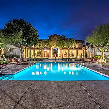 Dakota At Mcdowell Mountain Ranch Apartments Scottsdale