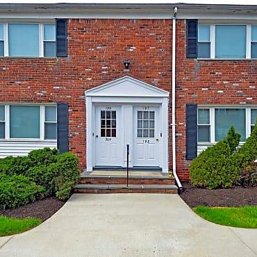 Greenfield Gardens Apartments Edison Nj 08837