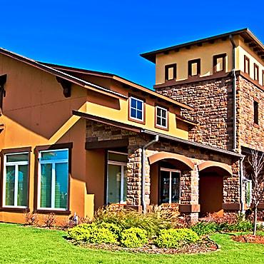 Retreat At Quail North Apartments Oklahoma City Ok 73134