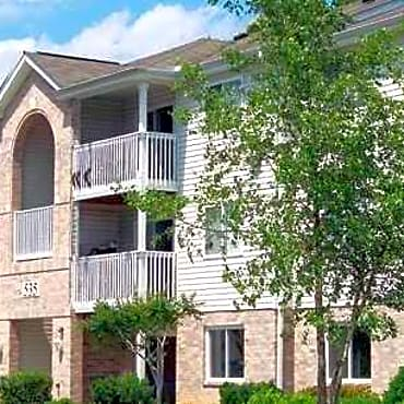 Scioto Woods I Amp Ii Apartments Chillicothe Oh 45601