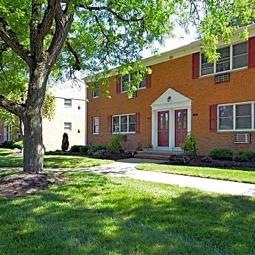 Wingate Apartments - Hamilton, NJ 08610