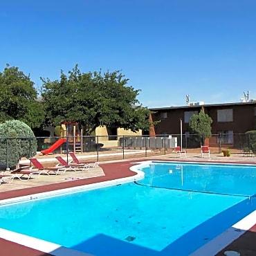 Athens Gate Apartments El Paso Tx 79904