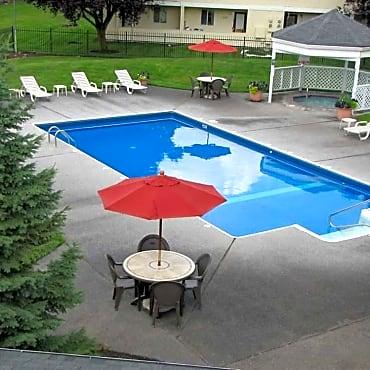 Alder Creek Apartments Vancouver Wa 98682