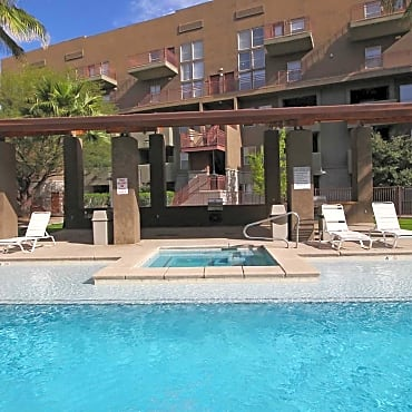 The Seasons Apartments Tucson Az 85719