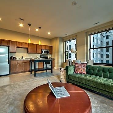 First National Apartments Richmond Va 23219