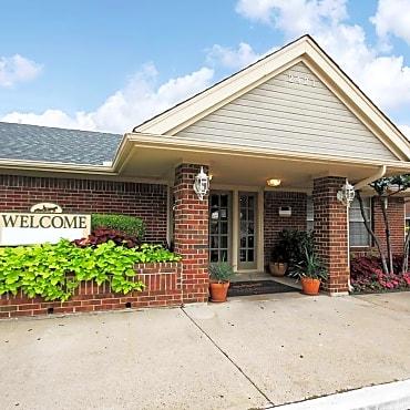 Williamsburg Apartments - Grand Prairie, TX 75051