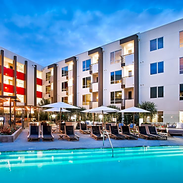 Brio Apartments Glendale Ca 91204