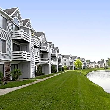 South Bridge Apartments - Fort Wayne, IN 46816